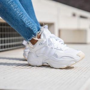NWT adidas Magmur Runner Chunky Style Shoes